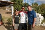 Echtpaar met Ramiro